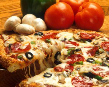 Pizza Avelgem
